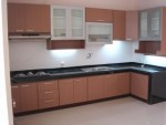 Kitchen set minimalis (KTC01)