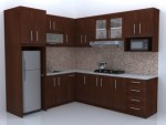 Kitchen set ( KTC02)