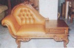 Sofa Telepon loise Mawar