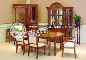 Furniture Ruang Makan (FM110)