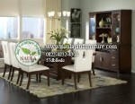 Furniture Ruang makan Minimalis (FM111)