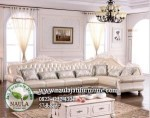 Kursi Sofa Sudut Model Cassic (KS205)