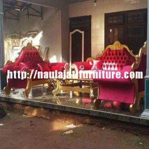 Set Sofa Tamu Mewah Colombo